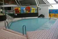 Oasis Beach Pool And Images Gym In Bedford Bedford Borough Mk42 0bz