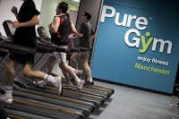 Pure Gym Manchester Spinningfields 230198 Image 3