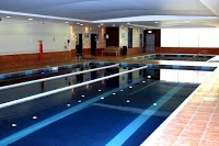 Roko Health Club Gillingham In Gillingham Medway Me8 6by