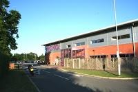Roko Health Club Nottingham In Nottingham Nottinghamshire Ng2 7rn